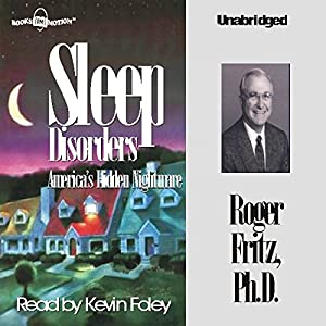 Sleep Disorders Audiobook