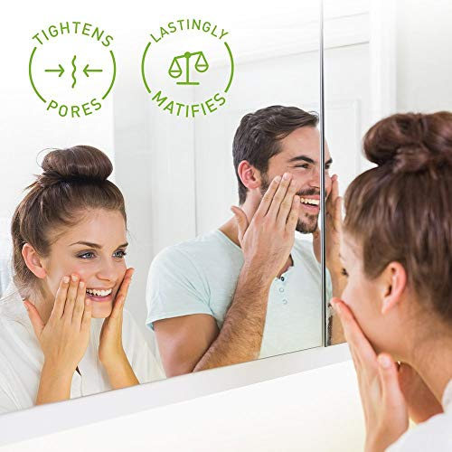 Bioderma - Sébium - Pore Refiner Cream - Tightens Pores and Visibly Improves Skin Texture - for Combination to Oily Skin