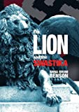 img - for The Lion and the Swastika book / textbook / text book