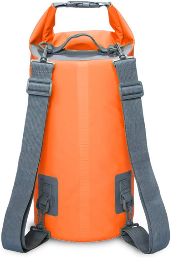 SOTF PVC Waterproof Bag Boat Dry Bag Kayak Accessories,Suitable for Hiking,Camping,Boating,Rafting,Fishing