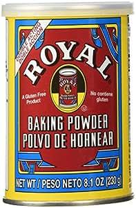 Royal Baking Powder, 8.1 oz.