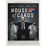 [DVD]ハウス・オブ・カード 野望の階段 SEASON 1 DVD Complete Package (デヴ