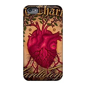 Iphone 6plus VYx1792QjaX Customized Lifelike Good Charlotte Band Image Scratch Protection Cell-phone Hard Cover -TimeaJoyce