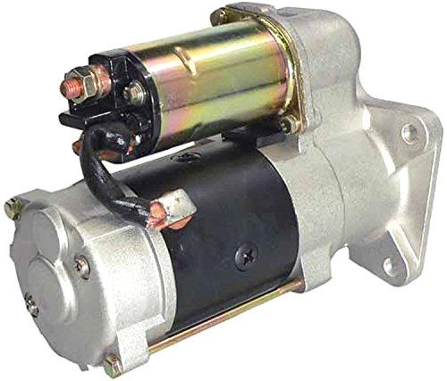 DB Electrical SDR0280 Starter For Ford Truck Cummins 5.9 5.9L Fd1060 92-99 F600 F700 F800 F900 L6000 L7000 L8000 L9000