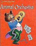 Animal Orchestra (Little Golden Book)