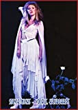 J2 Classic Rock Cards #150 - Stevie Nicks