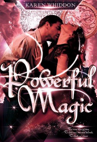 Powerful Magic Book 1 ebook product image