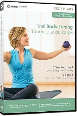 STOTT PILATES Total Body Toning (English/French)