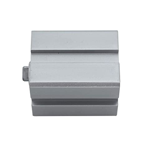 Color: SDA20x35 Fevas Aluminum Alloy SDA Type 20mm Bore 5//10//15//20//25//30//35//40//45//50mm Stroke Single Rod Double Action Pneumatic Air Cylinder