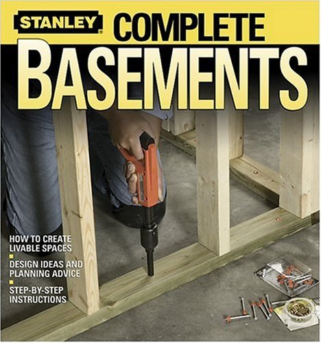 Complete Basements Stanley