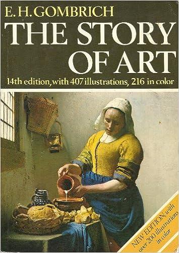story of art 14ed