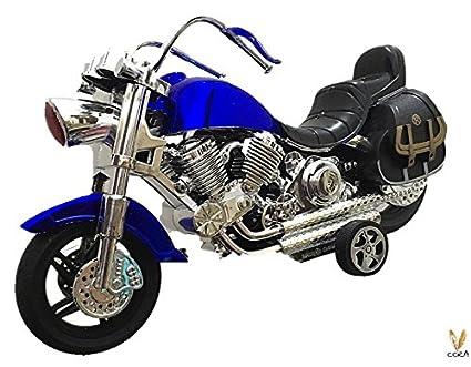 Buy ciern harley davidson model bike toy for play or showcase ciern harley davidson model bike toy for play or showcase multicolour fandeluxe Choice Image