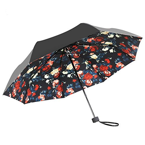 IKASAの日傘 晴雨兼用