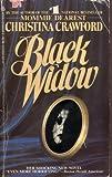 Black Widow, Christina Crawford, 0425056252