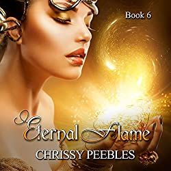Eternal Flame - Book 6