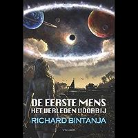 Het verleden voorbij (De eerste mens Book 1)