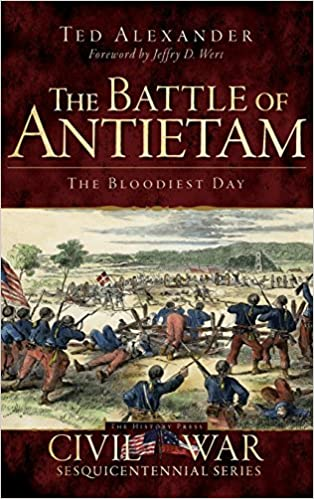 ??TOP?? The Battle Of Antietam: The Bloodiest Day. pickles videos sistema upgraded Obvious
