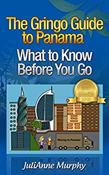 !TXT! The Gringo Guide To Panama - What To Know Before You Go. Notes Explore trying Stats hours PLATE 51lisGcLTOL._SY346_