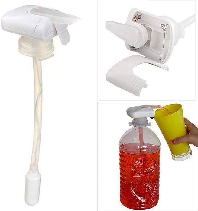 Top 10 Electric Beverage Dispenser