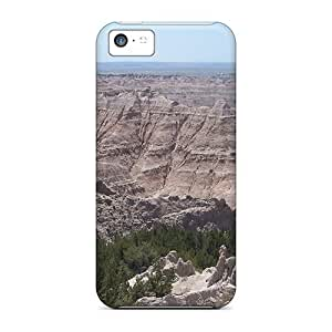 5c Scratch-proof Protection Case Cover For Iphone/ Hot Badls 1 Phone Case