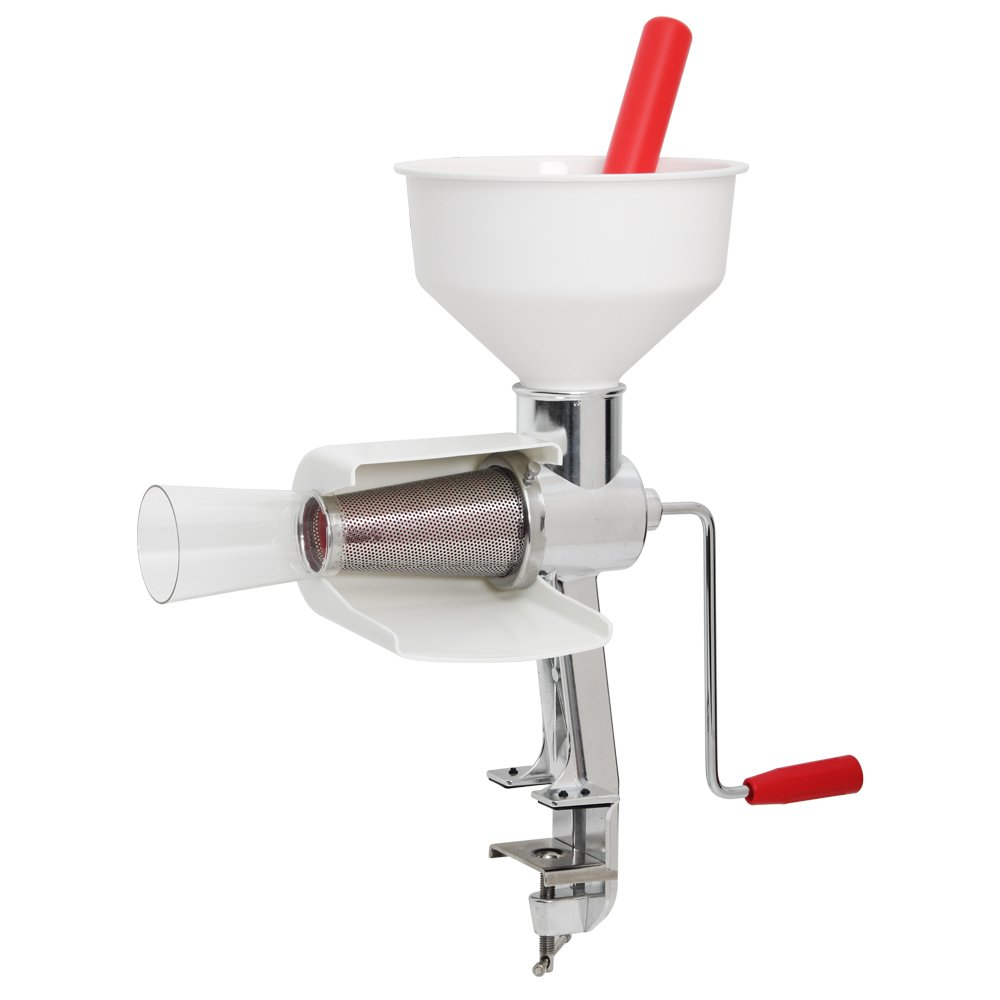 Deluxe Food Strainer and Sauce Maker by VICTORIO VKP250 by Victorio