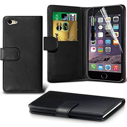 iPhone 6/6s Case, DN-Alive Wallet - Book Case, Flip Case High Quality...
