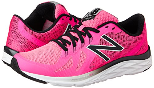 De black Mujer Deporte Rosa Zapatillas Pink Talla Alpha Color Balance New W790v6 Sintético q1tBSB