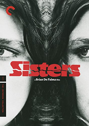 Sisters (The Criterion Collection) by Criterion Collection