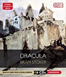 Dracula (Cover to Cover) by Bram Stoker (2010-11-16)