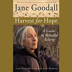 Harvest for Hope Audiobook