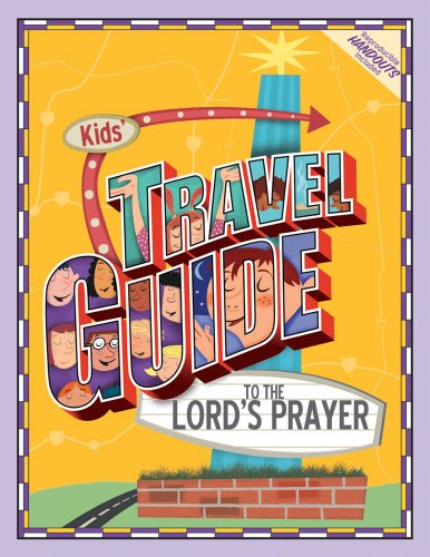 Kids' Travel Guide to the Lord's -