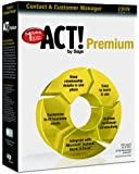 ACT! by Sage Premium 2009 (11.0) [OLD VERSION]