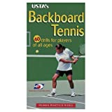 Usta's Backboard Tennis Video