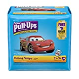 Health & Personal Care : Pull-Ups Learning Designs Training Pants for Boys, 2T-3T, 54 Count