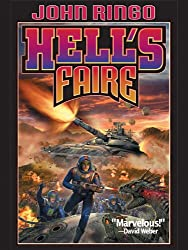 Hell's Faire (Legacy of the Aldenata Book 4)