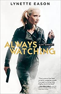 Always Watching by Lynette Eason ebook deal