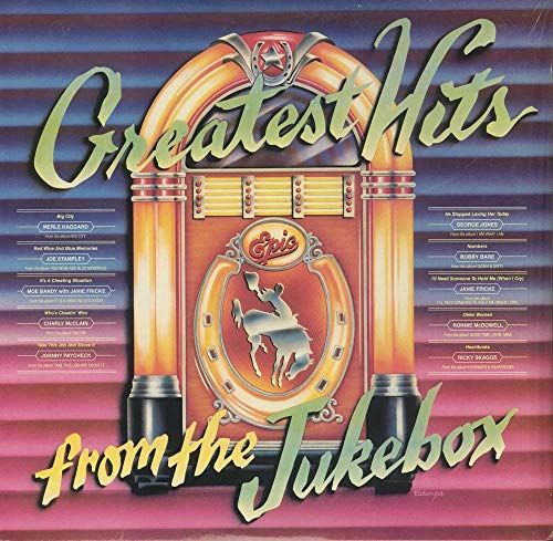Magazine Jukebox (Greatest Hits From The Jukebox)