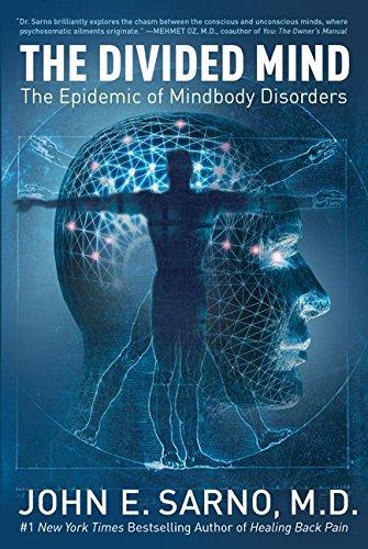 Divided Mind Epidemic Mindbody Disorders product image