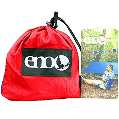 ENO, Eagles Nest Outfitters Festy Flags, Original: Sports & Outdoors