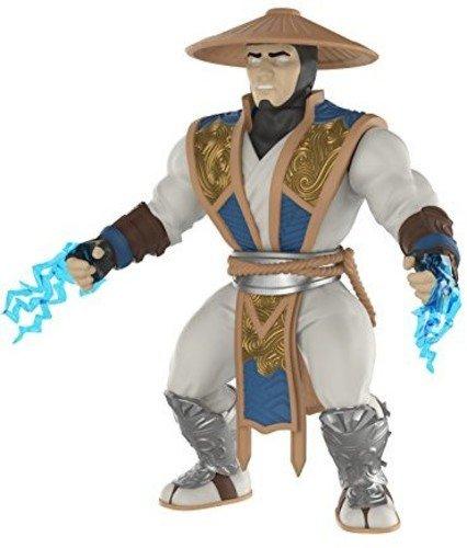 Funko Savage World: Mortal Kombat- Raiden Collectible -