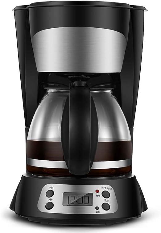 WMM-Coffee machine Máquina de Filtro de café | Cafetera de 800 ...