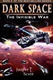 """Dark Space (Book 2) - The Invisible War"" av Jasper T. Scott"