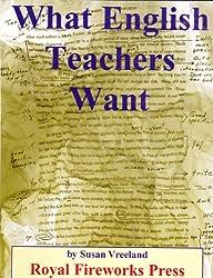 What English Teachers Want