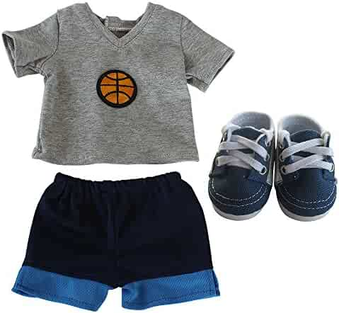 91dd0408a030 Shopping Basketball - Clothing   Shoes - Sports - Doll Accessories ...