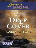 Deep Cover (Undercover Cops Book 1)
