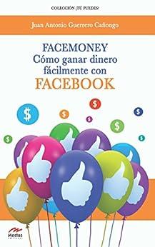 Ganar dinero haciendo click en facebook
