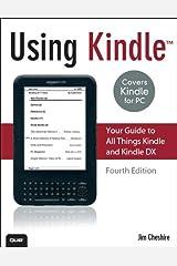 Using Kindle (English Edition) eBook Kindle