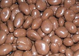 Milk Chocolate Ginger Pieces 1 kilo bag
