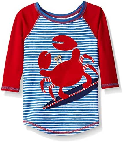 Mud Pie Boys' Rash Guard