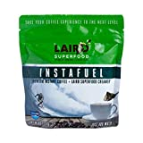 Laird Superfood Instafuel 8 oz (227 Grams) Pwdr